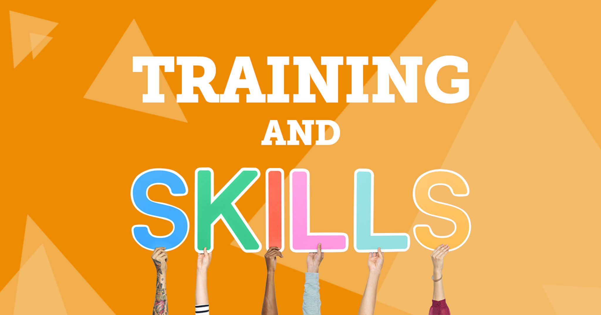 Skills, Employment, Training and Help