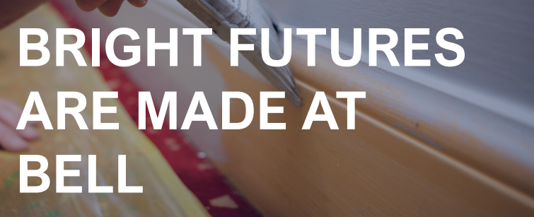 Brigh Futures are made at Bell